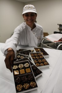 Chiqui's Chocolates