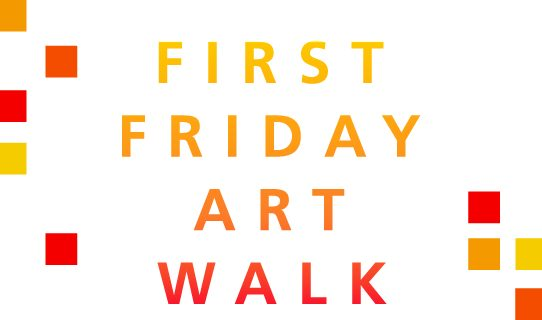 VIRTUAL First Friday - April 3, 2020